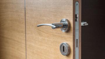 ¿Por qué merece la pena adquirir una puerta de seguridad?