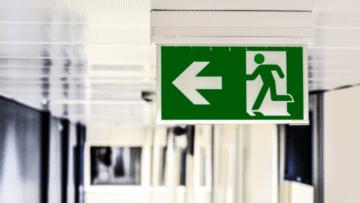 La importancia de las salidas de emergencia