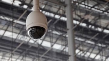 ¿Son eficaces las alarmas y las cámaras?