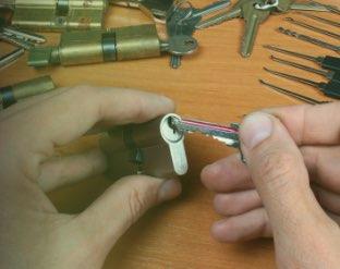 Servicio de amaestramiento de llaves para particulares en Logroño