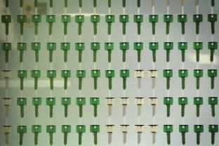 Servicio de copia de llaves para particulares en Logroño