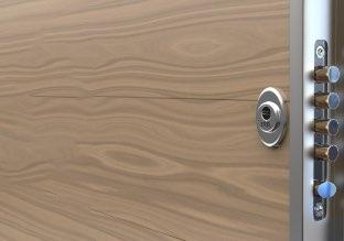 Puerta de seguridad Inn Door Basic Plus