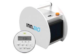 Bio seguridad con ozono: Inn Bio Z Pro