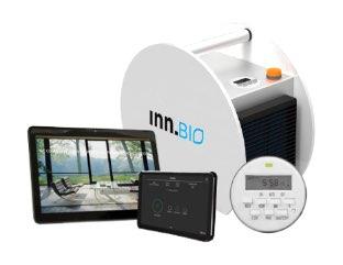 Bio seguridad con ozono: Inn Bio Z Smart