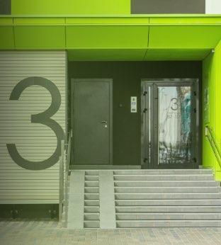 Servicio de puertas automáticas para comunidades de vecinos en Logroño